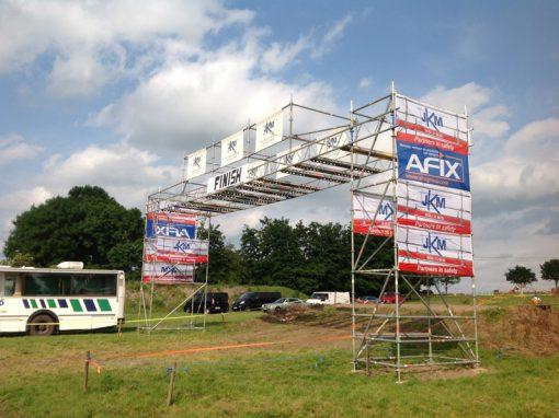 Sponsoring BK Motorcross Tielt